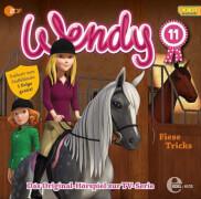 CD Wendy TV-Serie 11