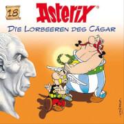 CD Asterix :Lorbeeren d.Cäsar