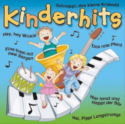 CD Kinderhits