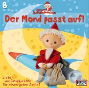 CD Sandmännchen 8:Mond