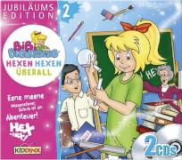 CD Blocksberg:Hexen überall 2