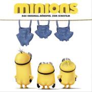 CD Minion (Hörspiel Kinofilm)