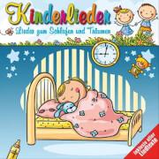 CD Kinderlieder z.Schlafen