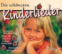 CD Schönste Kinderlieder