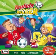 CD Teufelskicker 57