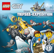 CD LEGO City 15
