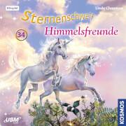 CD Sternenschweif 34