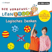 CD Lernraupe: Logisches Denke