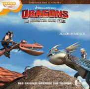CD Dragons: Drachentausch, Folge 18
