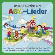 CD Schönste ABC-Lieder