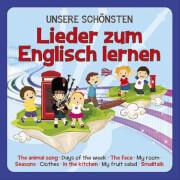 CD Schönste Lieder zum Englisch