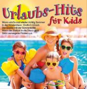 CD Urlaubs-Hits für Kids