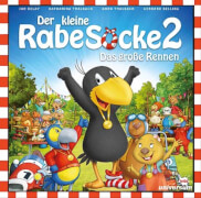 CD Rabe Socke 2