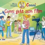 CD Conni 46:geht zum Film