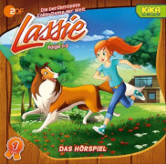 CD Lassie TV-Serie 1