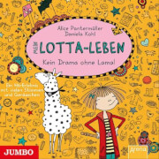 CD Mein Lotta-Leben - Kein Drama ohne Lama, Audio-CD