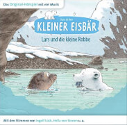 CD Eisbär:Lars u.d.kl.Robe