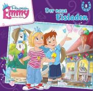 CD Emmy 8:Der neue Eisladen