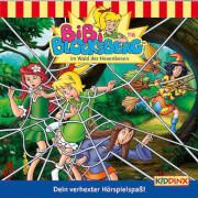 Bibi Blocksberg - Folge 116: Wald der Hexenbesen (CD)