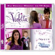 CD Violetta 9&10