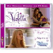 CD Violetta 11&12