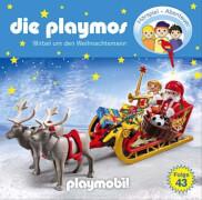 CD Playmos:Wirbel u.d.Weihn.