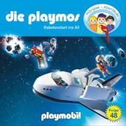 CD Playmos 48:Aufbruch i.All