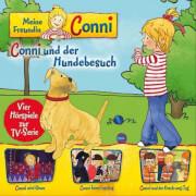 CD Conni und der Hundebesuch 9