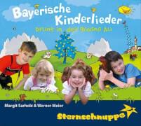 CD Bayerische Kinderlieder