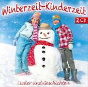 CD Winterzeit - Kinderzeit