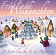 CD Fröhliche Weihnachten