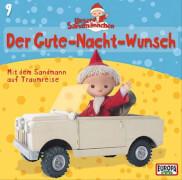 CD Sandmännchen 9: Gute Nacht