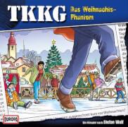 CD TKKG 193