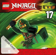 CD LEGO Ninjago 17:Stürmit Wind