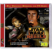 CD Star Wars Rebels 6: Widerst