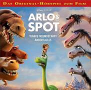 CD Arlo & Spot