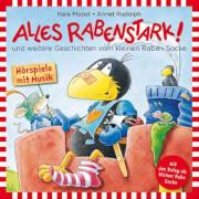 CD Der kleine Rabe Socke: Alles rabenstark