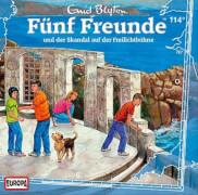 CD 5 Freunde 114
