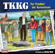CD TKKG 194