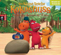 DKN Kokosnuss TV-Hörspiel 06 1CD