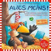 CD Rabe Socke:Alles meins!