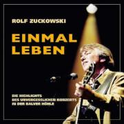 CD Rolf:Einmal leben