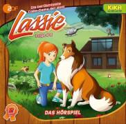 CD Lassie TV-Serie 2