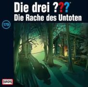 CD Drei ??? 179