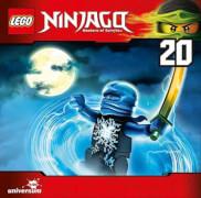 CD LEGO Ninjago 20:Prüfungen