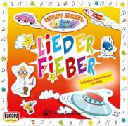 CD Lieder Fieber