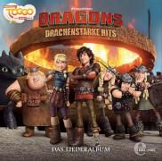 CD Dragons: Rock-Akademie