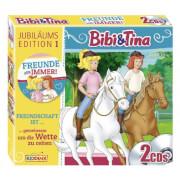 CD Bibi und Tina: Freundschafts-Box 1