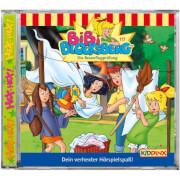 CD Bibi Blocksberg 117