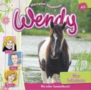 Wendy - Folge 65: Der Giftalarm (CD)